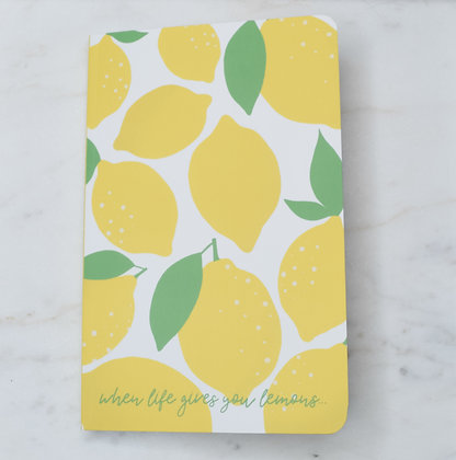 Lemons Journal