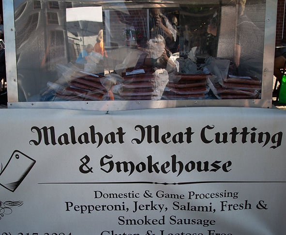 Malahat Meat Cutting & Smokehouse