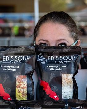 Eds Soup Shack
