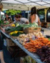 Dan's Farm Market