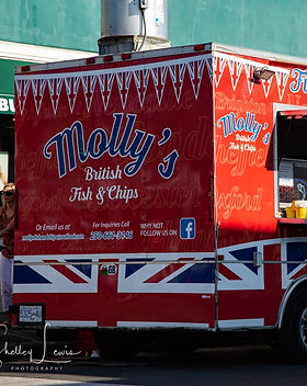 Molly's Fish & Chips