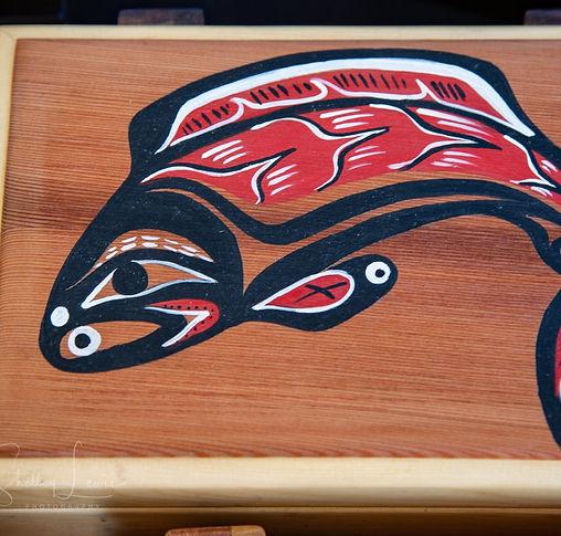 Island Inspirations Woodwork
