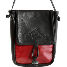 Leather Cell Bag $115.00