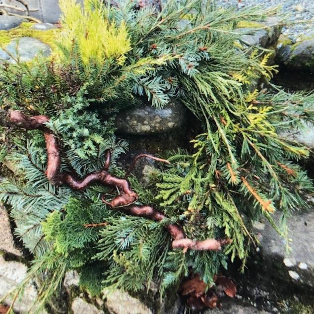 Medium Wreath