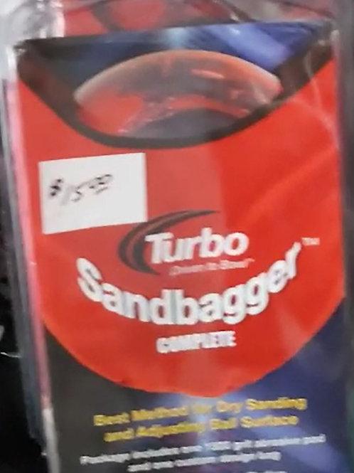Turbo Sandbagger