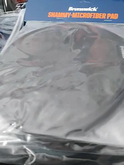 Brunswick Shammy Microfiber Pad