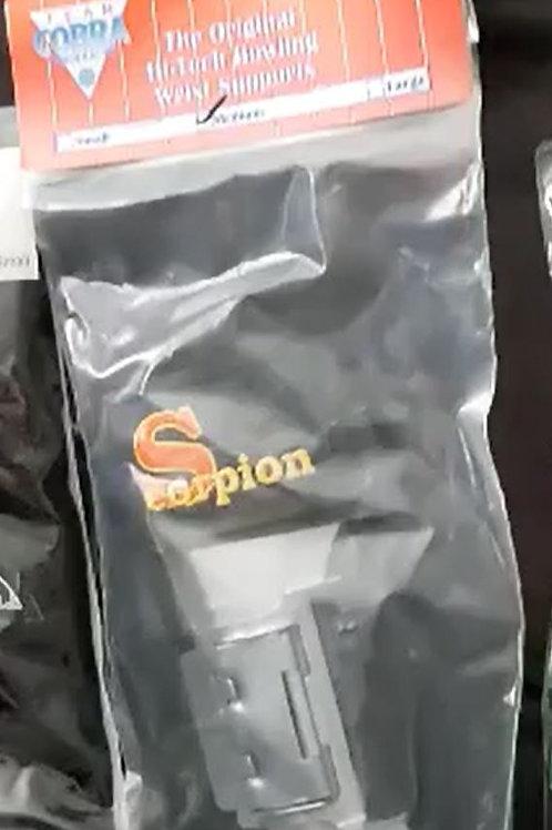 Team Cobra Scorpion Wrist Support