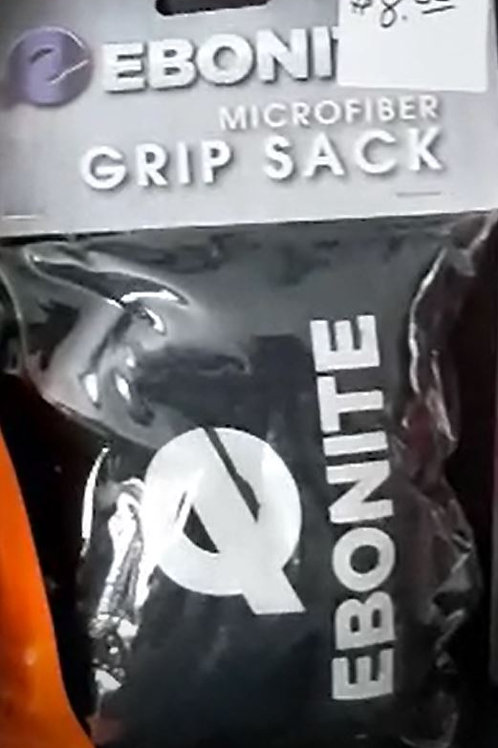 Ebonite Microfiber Grip Sack