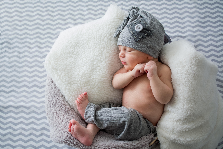 Newborn, recem nascido