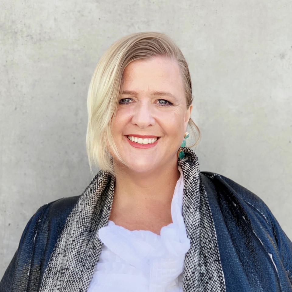 Kristen Boschma