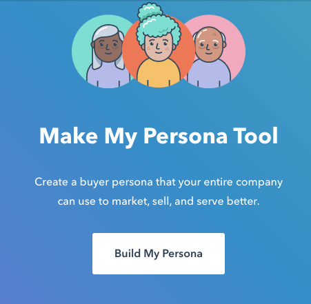 Outil Persona Community Manager