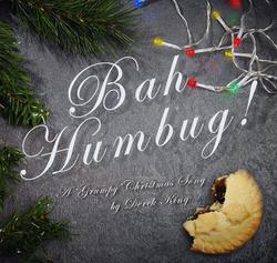 Bah Humbug front 2015