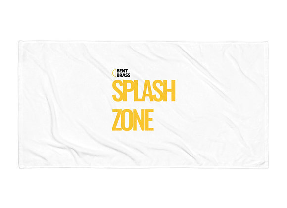 Splash Zone Towel