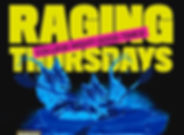 raging thursday downtown davis parkside bar