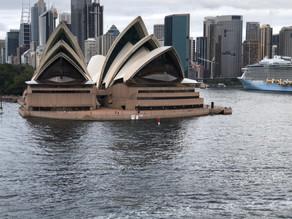 Writers View Sydney