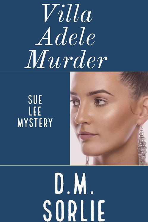 Vill Adele Murder