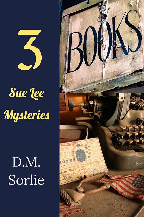 Mysteries Box Set #2