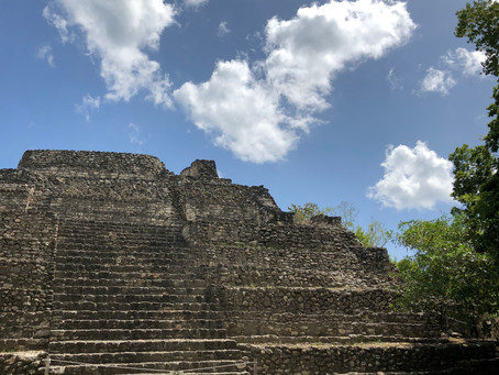 Writers View Mexico