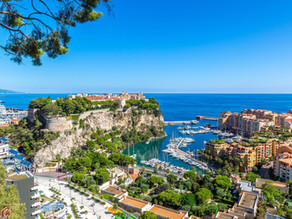 Writers View Monte Carlo