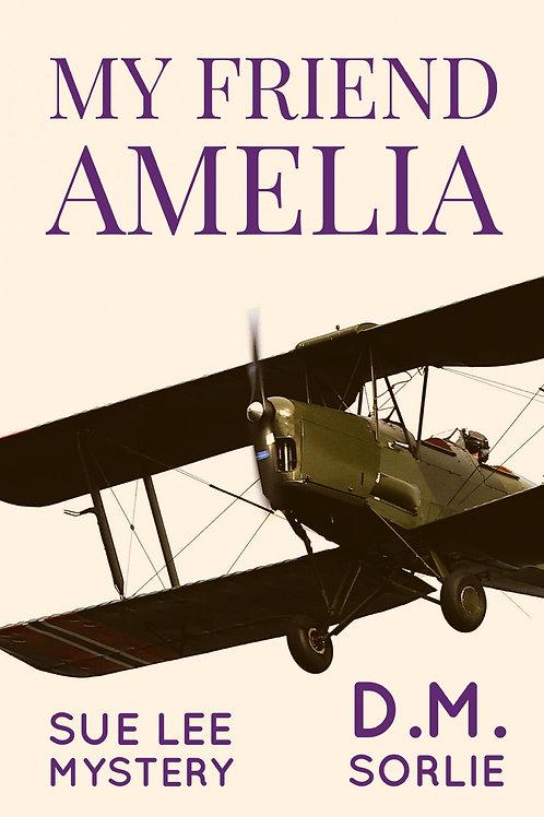 My Friend-Amelia