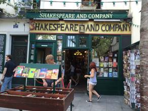 Writers View Paris