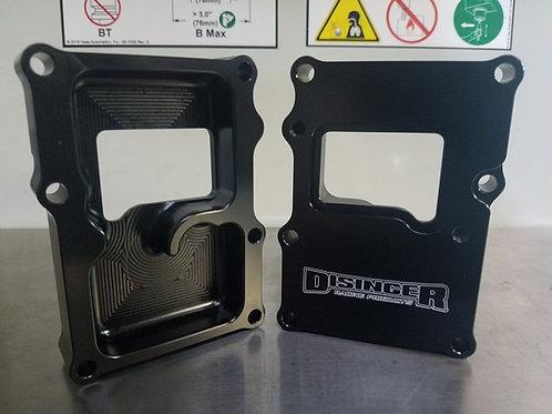 Suzuki Oil Breather Cover