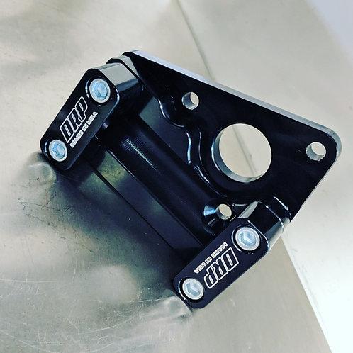 Power Steering Bracket - Clamp On