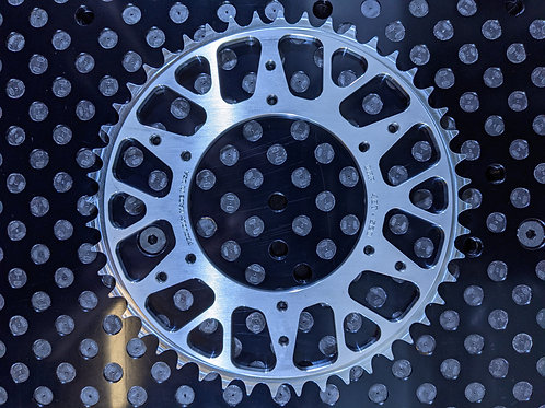 DRP Rear Sprockets - 48 Tooth - Raw Finish