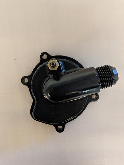 Suzuki Water Pump Cover
