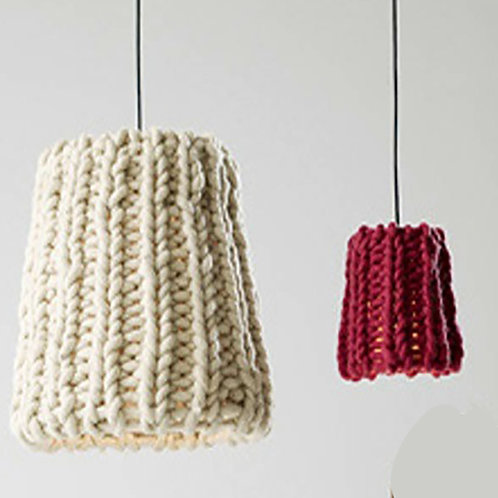 Suspension tricot