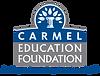 Carmel Education Foundation logo.png