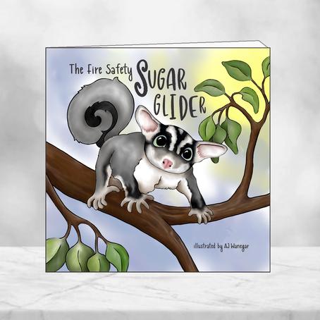 The Fire Safety Sugar Glider
