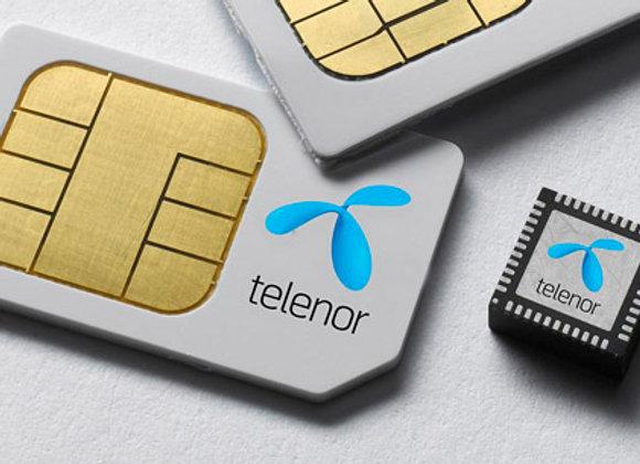 Telenor - סים