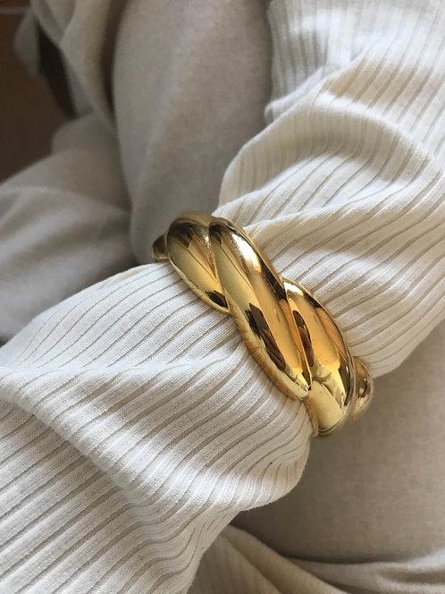 Глянцевый браслет