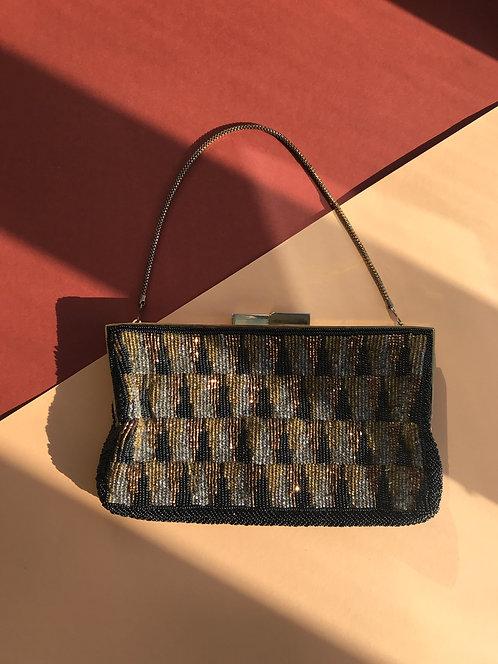 Бисерная сумочка Walborg
