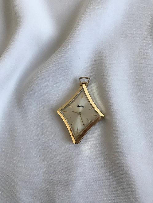 Часы-кулон Sheffield