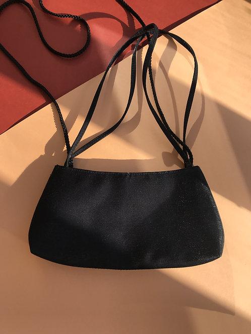Миниатюрная сумочка на плечо
