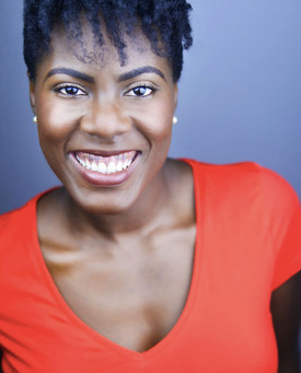 I Am A LOUD Girl: Award-winning Actress and Poet Jaylene Clark Owens talks My Voice, My Choice
