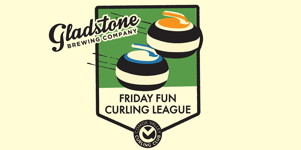 Gladstone Friday Fun Curling League Expands! Round 2 Begins!