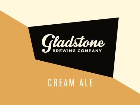 Cream Ale Can Release