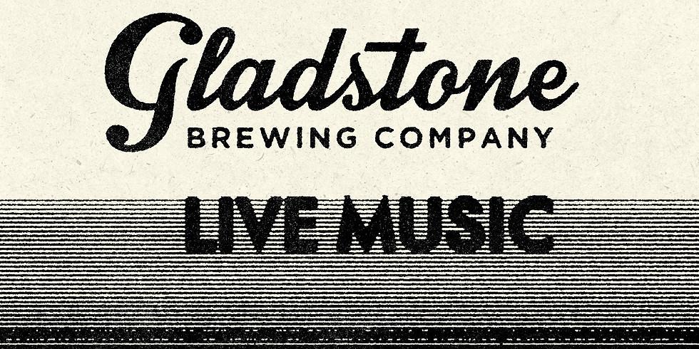 Django's Jewels - live at Gladstone