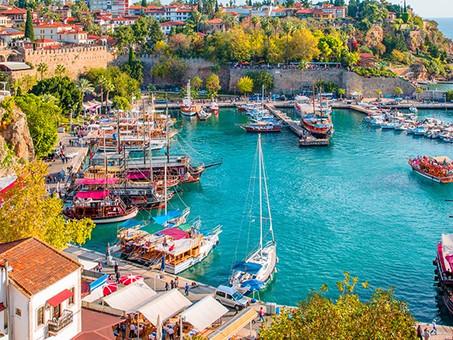Antalya Gayrimenkul Değerleme ve Ekpertiz Hizmetlerimiz