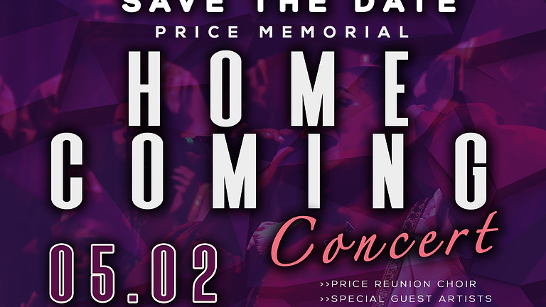 POSTPONED----Price Memorial Benefit Concert