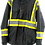Thumbnail: Safety Work wear High Visibility Reflective Safety Jacket