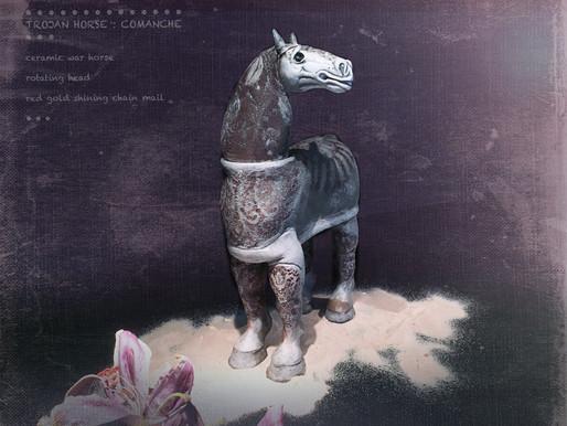 Trojan Horse : COMANCHE