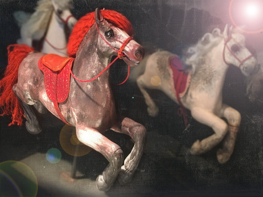 Pelirrojo (Red Head)