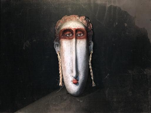 Hommage to Modigliani