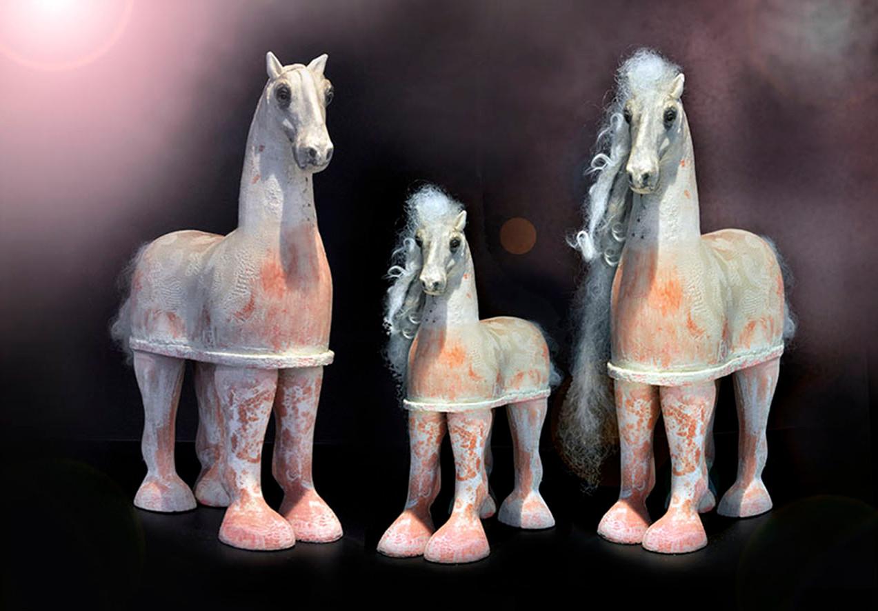 KITCH FAMILY TROJAN HORSES