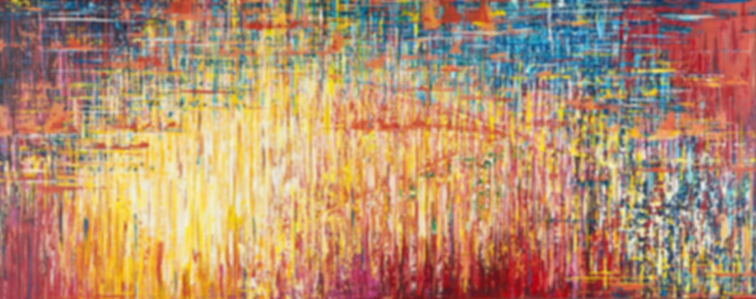 Jocelyn Farrell, modern abstract expressionist, Colorado fine artist