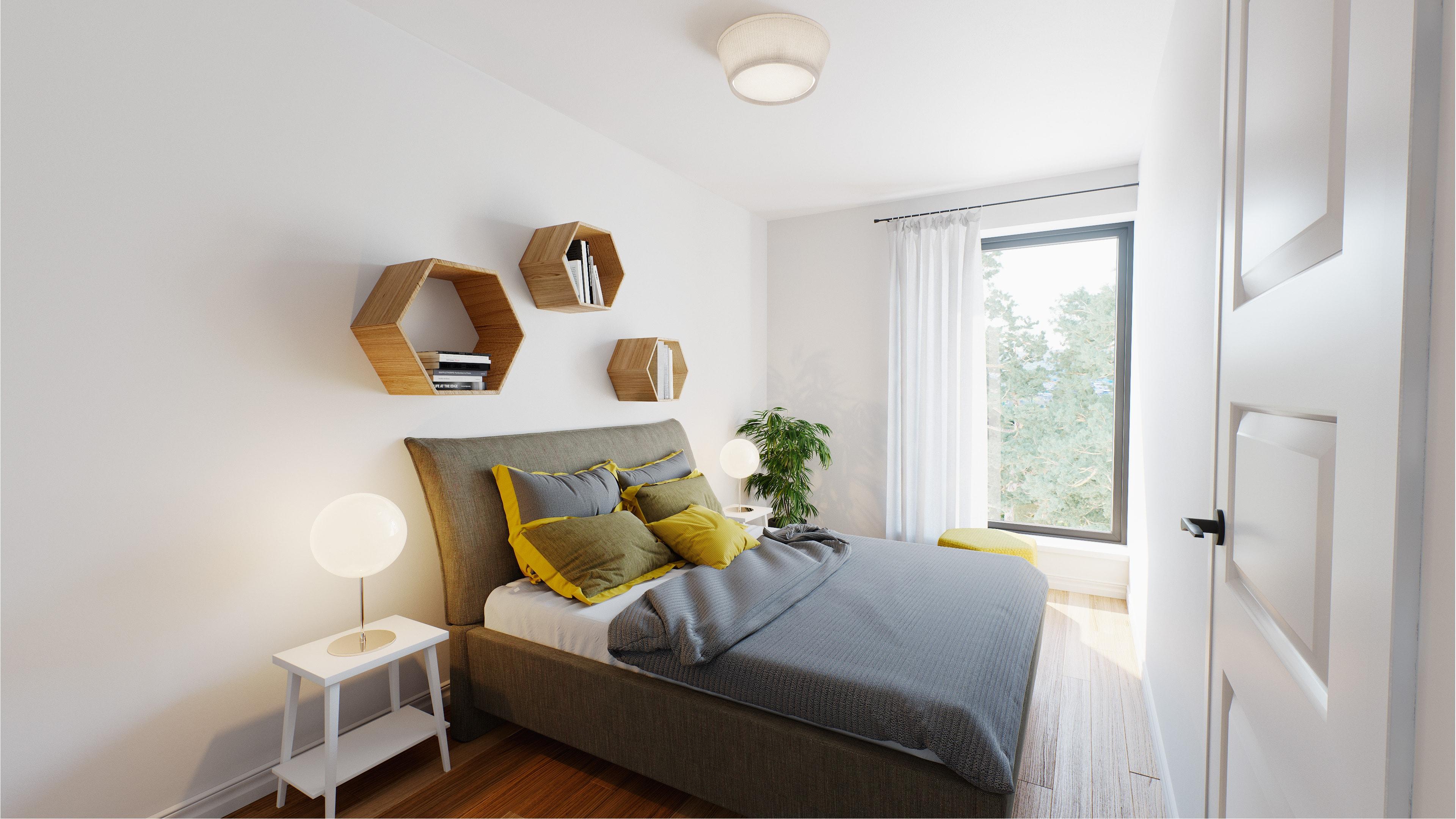 SpaceCube 5. korruse magamistuba-min